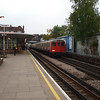 A60 - West Hampstead