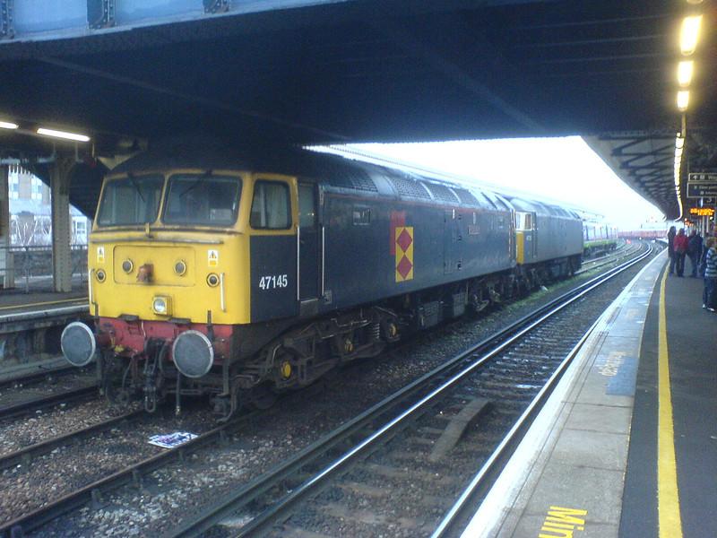 47145 - Clapham Junction