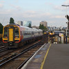 159008 - Clapham Junction