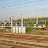 Class 313/1 - Hornsey Depot