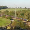 DVT - Hadley Wood