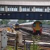 444002 & 458024 - Clapham Yard