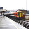 159 - Clapham Junction