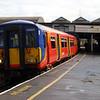 5740 - Clapham Junction