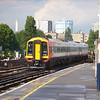 159022 - Clapham Junction
