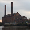 Lotts Road Power Station