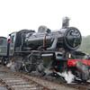 78019 - Carrog, Llangollen Railway - 22 April 2007
