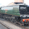 34007 Wadebridge - Minehead, West Somerset Rly - 25 March 2007