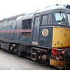 33202 Meteor - Williton, West Somerset Rly - 25 March 2007