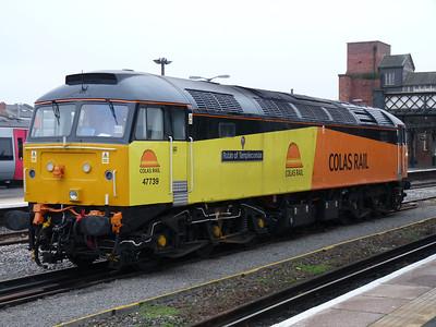 Cardiff & Gloucester (27-11-2008)