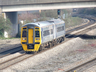 Cardiff Pellet St (17-02-2009)