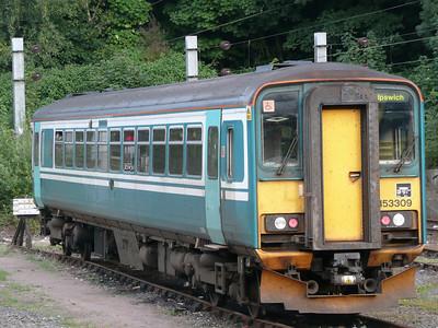 Colchester & Ipswich (25-08-2008)