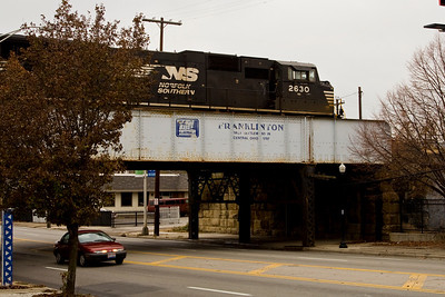 Franklinton (Columbus), OH (02/08)