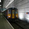 317729 - Stansted Airport
