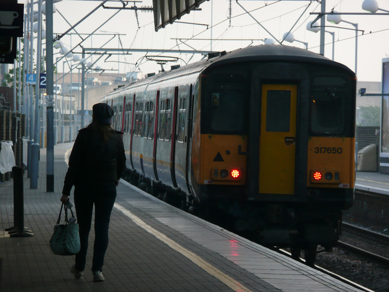 317650 - Tottenham Hale