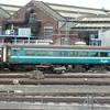 Mark 2 Anglia 5944 - Eastleigh Works