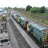 08575 - Southampton Docks