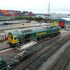 66587 - Southampton Docks