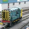 08585 - Southampton Docks