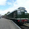 D5185 - Loughborough Central