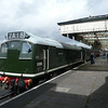 D5185 - Loughborough Central