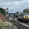D1705 - Loughborough Central
