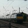 Class 91 - Tempsford