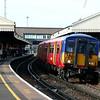 5705 - Clapham Junction