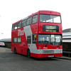 MCW Metrobus (Rail Replacement) - Wimbledon