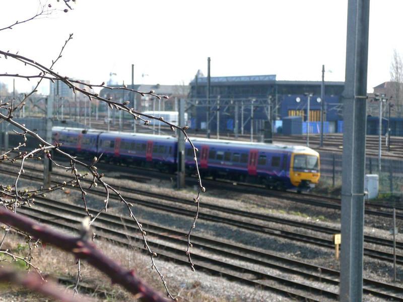 Class 165 - Old Oak Common