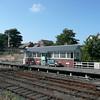 Scarborough Falsgrave Signalbox