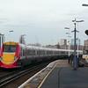 460007 - Clapham Junction