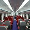 Class 460 Interior