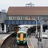 377107 - Clapham Junction