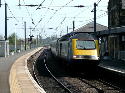 Tyneside (09-05-2008)