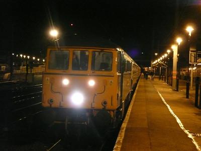 Yorkshire (28-03-2008)