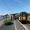 1498 - Lymington Pier