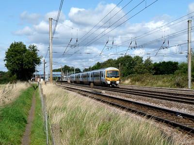 Brookmans Park & Welwyn Garden City (05-09-2009)