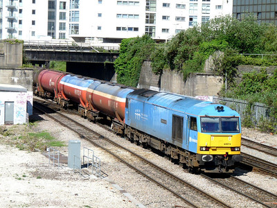 Cardiff & Bristol (02-06-2009)