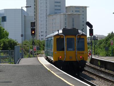 Cardiff & Newport (11-05-2009)