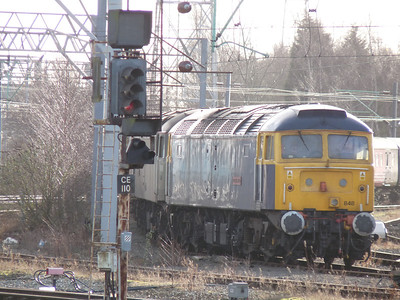 Crewe & Wrexham (17-01-2009)