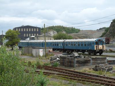 Dartmoor Railway (22-08-2009)