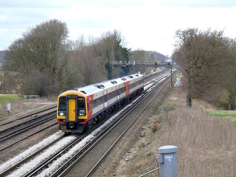 159106 - Potsbridge