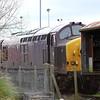 Class 37 - Eastleigh