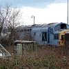 Class 37 - Eastleigh Depot