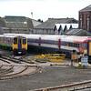 508301 & 2420 - Eastleigh Works