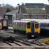 508301 - Eastleigh Works