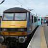 90015 - Norwich