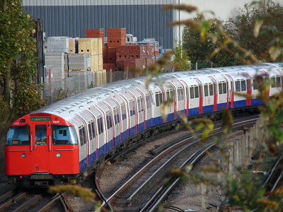 London Travelcard (31-10-2009)