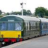 53170 (101685) & 51370 (101692) - Swanwick Junction